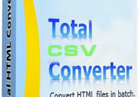 CoolUtils Total CSV Converter Crack 4.2.0.28