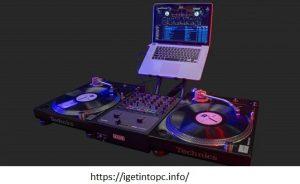 Serato DJ Pro 2.5.1 Crack