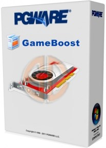 PGWare GameBoost Crack 3.4.19.2021