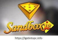 Sandboxie 5.49.7 Crack