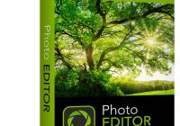 InPixio Photo Editor Crack 10.5.7647.30764